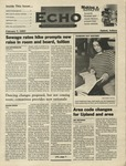 The Echo: February 7, 1997 by Taylor University