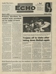 The Echo: March 7, 1997 by Taylor University