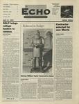 The Echo: April 11, 1997 by Taylor University