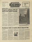 The Echo: September 5, 1997 by Taylor University