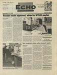 The Echo: September 12, 1997 by Taylor University