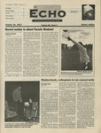 The Echo: October 24, 1997 by Taylor University