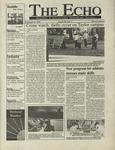 The Echo: September 18, 1998 by Taylor University