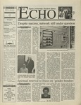 The Echo: February 5, 1999 by Taylor University