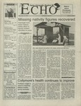 The Echo: December 10, 1999