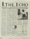 The Echo: February 22, 2002 by Taylor University