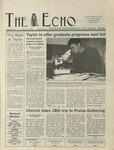 The Echo: October 11, 2002