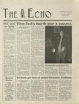 The Echo: December 6, 2002