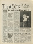 The Echo: December 13, 2002