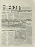 The Echo: February 14, 2003
