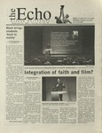 The Echo: February 21, 2003 by Taylor University