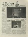 The Echo: February 21, 2003