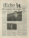 The Echo: February 28, 2003 by Taylor University