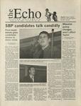 The Echo: February 28, 2003