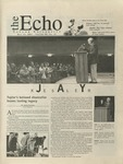 The Echo: May 26, 2003 by Taylor University