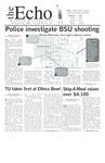 The Echo: November 14, 2003 by Taylor University
