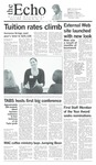 The Echo: February 20, 2004 by Taylor University