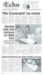The Echo: September 17, 2004 by Taylor University