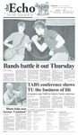 The Echo: February 18, 2005 by Taylor University