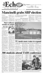 The Echo: March 4, 2005 by Taylor University