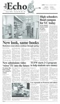 The Echo: April 15, 2005 by Taylor University