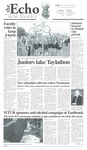 The Echo: May 6, 2005 by Taylor University
