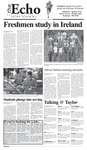 The Echo: August 26, 2005