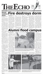 The Echo: October 14, 2005 by Taylor University