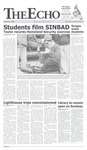 The Echo: December 9, 2005 by Taylor University