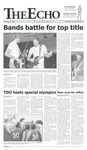 The Echo: February 17, 2006 by Taylor University