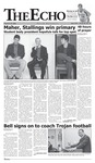The Echo: February 24, 2006 by Taylor University