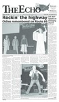 The Echo: March 10, 2006