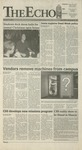 The Echo: December 8, 2006 by Taylor University