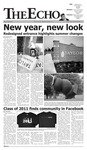 The Echo: August 24, 2007