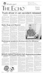 The Echo: September 5, 2008 by Taylor University