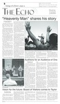 The Echo: September 19, 2008 by Taylor University