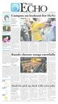 The Echo: September 25, 2009