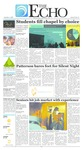 The Echo: December 11, 2009