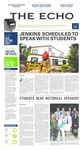 The Echo: October 29, 2010 by Taylor University
