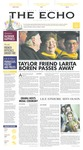 The Echo: February 18, 2011 by Taylor University
