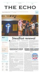 The Echo: September 16, 2011 by Taylor University