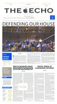 The Echo: October 7, 2011 by Taylor University