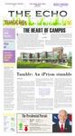 The Echo: November 11, 2011 by Taylor University