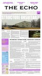 The Echo: February 24, 2012 by Taylor University