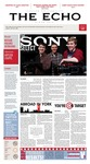 The Echo: March 9, 2012 by Taylor University