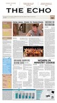The Echo: March 30, 2012 by Taylor University
