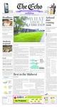 The Echo: September 14, 2012 by Taylor University