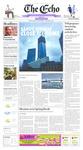 The Echo: November 2, 2012 by Taylor University