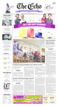 The Echo: March 1, 2013 by Taylor University