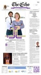 The Echo: March 8, 2013 by Taylor University